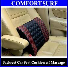 Magnetize Backrest Cushion Car Seat end 4 24 2018 4 13 PM