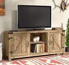 rustic corner tv stand. industrial tv stand barnwood rustic entertainment center storage furniture new corner tv