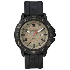 timex men s expedition uplander indiglo gent s watch t49942