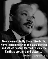 Famous Mlk Quotes Enchanting 48 Most Famous Martin Luther King Quotes For Inspiration