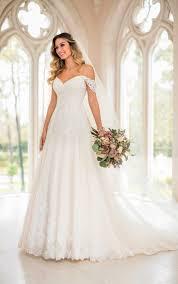 Incredible Stella York Wedding Dress 6684 Rosanna By L Casar