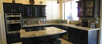 Kitchen Cabinet Refacing Phoenix