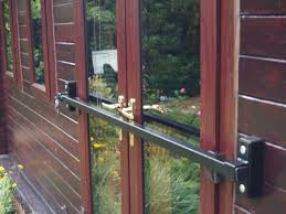 Sliding Door Security Bar Sliding Door Security Bar M Nongzico