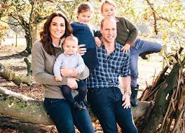See more ideas about kate middleton, middleton, princess kate. Prince William Kate Middleton S Christmas Card Spotlights Young Family Photos Uinterview