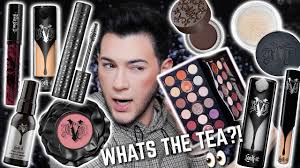 ARE WE GIVING <b>KVD VEGAN BEAUTY</b> A CHANCE? lets find out ...