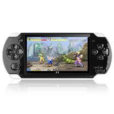 【3C】 Portable <b>PSP High Definition Handheld</b> Game Machine 4.3 ...