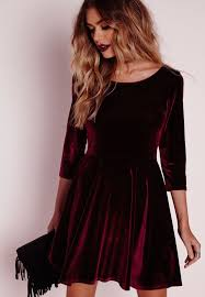 Christmas Party Dresses  Walk In WardrobeChristmas Party Dresses Long Sleeve