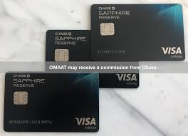 what to do when you receive your chase sapphire reserve card one mile at a time