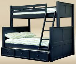 Lummy Discovery World Furniture Twin Over Full Staircase Bunk Bed ...