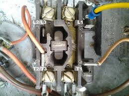 rheem contactor wiring diagram rheem image wiring replacing a c contactor doityourself com community forums on rheem contactor wiring diagram