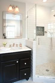 Traditional half bathroom ideas Wallpaper White Vanity Bathroom Ideas Traditional Half Bathroom Ideas Bathroom Traditional With Black And White Glass Shower Benedictkielyinfo White Vanity Bathroom Ideas Traditional Half Bathroom Ideas Bathroom