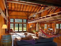 Collect this idea rustic barn conversion exposed timber