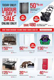Sears Canada Furniture Living Room Sears Canada Online Labour Day Sale Save Up To 50 Off Living