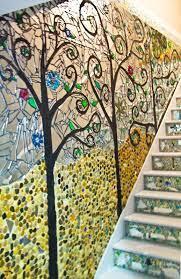 mosaic wall mosaic murals mosaic wall art