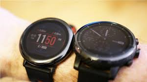 <b>Amazfit Stratos</b> vs Amazfit <b>Pace</b>: The Ultimate Comparison - YouTube