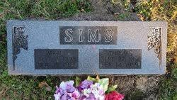 Mabel Myers Sims (1893-1981) - Find A Grave Memorial