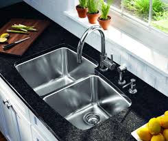 Make Stainless Steel Countertop How To Clean A Stainless Steel Sink And Make It Shine Brewer