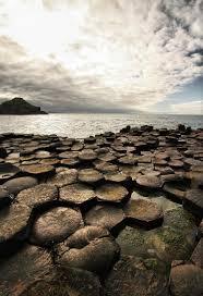 Photograph Giant's Causeway by Dariusz Czekala on 500px