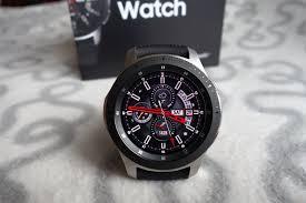 Обзор от покупателя на Смарт-<b>часы Samsung Galaxy Watch</b> (46 ...