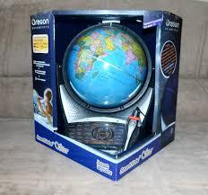 Обзор от покупателя на Интерактивный <b>глобус Oregon Scientific</b> ...