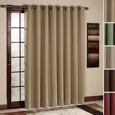 sliding glass door blinds treatments for doors window