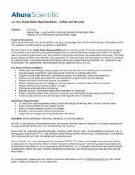 Benefits Representative Sample Resume Inside Technicals Representative Sample Job Description Resumes 16