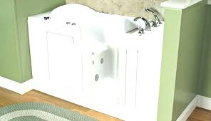 installing new bathtub bathtub installation cost how much does a new it to replace and surround