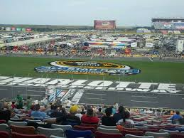 Charlotte Motor Speedway To Open Campground For Irma
