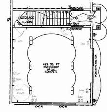 workshop electrical wiring workshop blueprint and wiring design layout