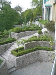 Bilder Gartengestaltung Hanglage Emejing Bilder Gartengestaltung