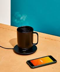 Keeps my tea and coffee warm longer than a standard coffee mug. Ember Temperature Control Mug Review Best Self Heating Mug For Coffee