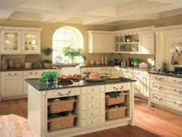 85 most charming country kitchen ideas style cabinets italian