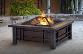 New Ventless Fire Pit Real Flame Valmont Entertainment Center ...