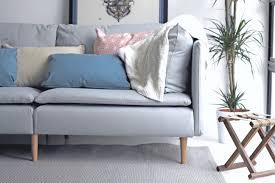 soderhamn sofa in mid century legs comfort works