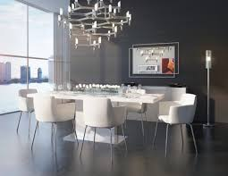 white modern dining room sets. Top 70 Splendid Modern Kitchen Chairs Dining Room White Table Dinette Tables Furniture Vision Sets T