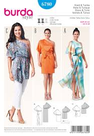 Burda Patterns New Burda 48 Burda Style Evening Bridal Wear