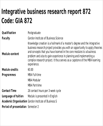 research report template research paper report outline 10 research report templates sample example format