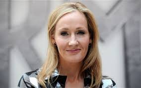 it s not just fantastic beasts here s the other new jk rowling  jk rowling