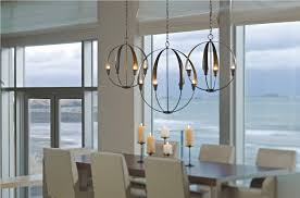Fetching Images Of Dining Room Decoration With Unique Dining Room - Modern modern modern dining room lighting