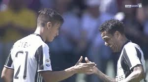 Image result for dybala celebration