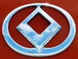 mazda logo png. mazda 19911992 logo png