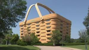 Longaberger to move employees out of the 'Big Basket' building in Newark |  WBNS-10TV Columbus, Ohio | Columbus News, Weather & Sports