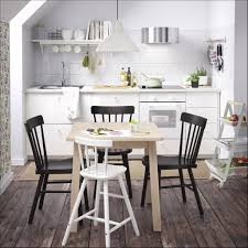 White Kitchen Table With Black Chairs Kitchen Ideas And