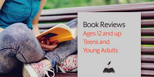 Book reviews books for teens