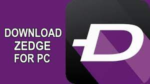 Zedge For PC {Windows 10/7} Application ...