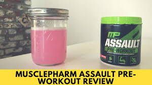 musclepharm ault pre workout review what s up with the dosages