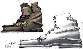 Image San Jose Sketched Peter Queckenstedts Design Blog Wordpresscom Saturday Boots Peter Queckenstedts Design Blog