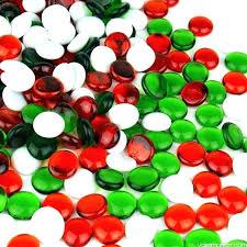 decorative glass gems green glass flat marbles decorative glass gems bulk