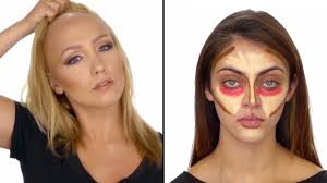 best makeup transformations you have to see the power of makeup