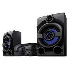 Dàn âm thanh Sony Hifi MHC-M40D//C SP6 - Dàn âm thanh